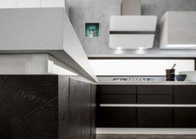 Cucina-effetto-cemento-Arrex-Oriente
