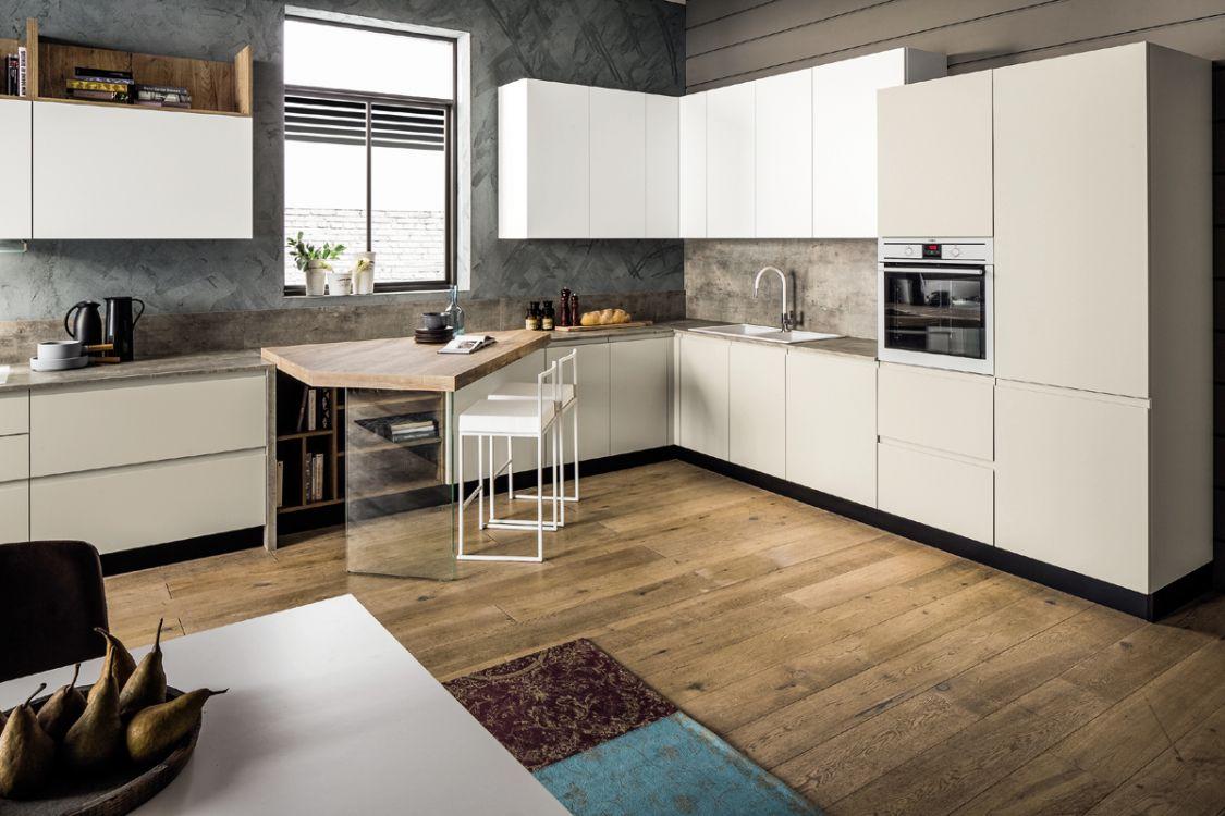 Cucine arrex bologna cucina su misura componibili for Mobili cucine moderne componibili