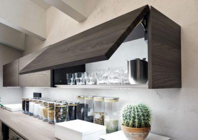 Papaia-Cucina-Pensile a vasistas