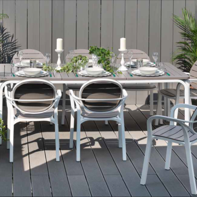 Arredo Giardino, Arredo tavoli e sedie da esterno ...
