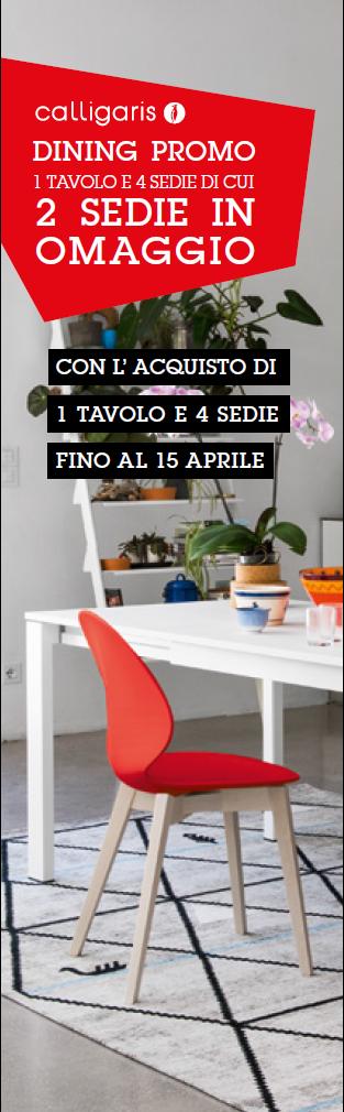 Mobili bolognini rivenditore calligaris riflessi bologna for Riflessi tavoli e sedie